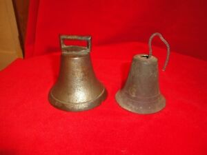 Vintage cow/goat/sheep bell