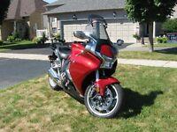 Honda 1200 VFR - DCT - 'Reduced Price'