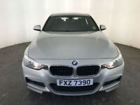 2014 BMW 320D M SPORT DIESEL 1 OWNER FROM NEW SERVICE HISTORY FINANCE PX WELCOME