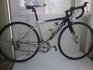 Louie Garneau 2.0 used road bike