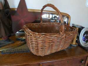 Large basket in great condition