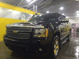 2011 Chevrolet Avalanche LTZ (cash purchase or partial trade)