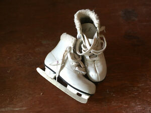 Figure Skates - children size 10