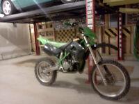 runs mint ready to ride