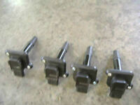IGNITION COIL VOLKSWAGEN PASSAT 1.8TURBO 98 a 2001 b5/