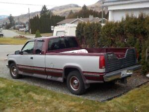 1995 GMC 2500