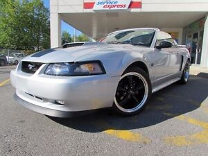 Ford Mustang 2dr Convertible GT 2001