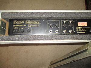 Vintage Yamaha Rev 7 Reverberator Digital Effects Processor Kitchener / Waterloo Kitchener Area image 4