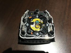 Land Rover Discovery Air Bag