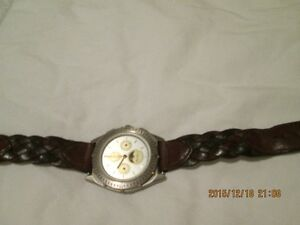 Eddie Bauer Watch
