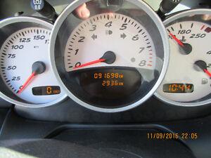 2003 Porsche Boxster S Leather Convertible Windsor Region Ontario image 4