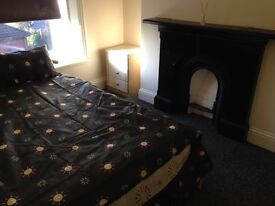 £80 per week furnished double room LIverpool NO DEPOSIT