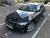 2008 (08) BMW 3 Series 2.0 320i M Sport 2dr 6 Months Warranty Included