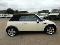 Mini converible 12mth MOT/3mth Warranty
