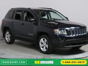 2011 Jeep Compass NORTH EDITION A/C MAGS GR ELECTRIQUE