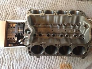 Small Block Ford 409
