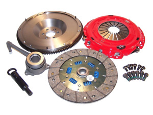 South Bend Clutch Stage 3 Daily Kit for 2015+ VW Golf