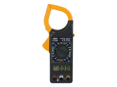 Dc Clamp (DT266 DIGITAL MULTIMETER DC/AC XTREME CLAMP METERS )