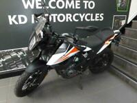 KTM 390 ADVENTURE OFFROAD A2 LICENCE FRIENDLY