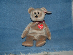 TY Beanie Babies - Retired - Rare - Collectible