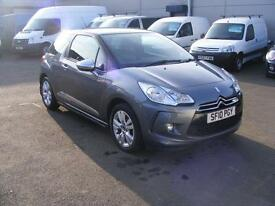Citroen DS3 1.6HDI 16V DSTYLE 90HP