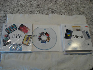 Apple iLife '08 Software for Mac