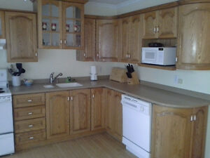 fully furnished 4 bedroom St. John's Newfoundland image 8