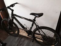 Trek 4900 alpha mountain bike
