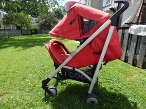 Clean and Good shape i-Coo Stroller