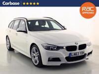 2013 BMW 3 SERIES 320d M Sport 5dr Step Auto Touring