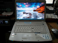 Laptop Acer Aspire 5920