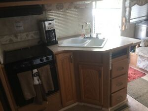 2007 Travel Trailer