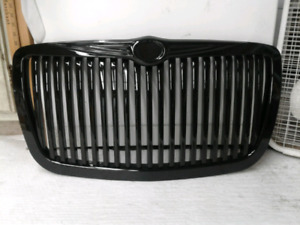 Grille Chrysler 300 2005 à 2007