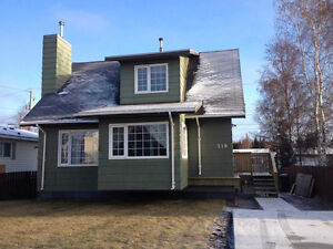 Beautiful Family Home for Rent in Desirable Neighbourhood Yellowknife Northwest Territories image 1