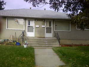 Sarcee Duplex For Rent