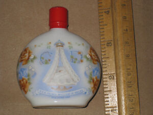 Vintage Bottle for the Birth of British Royal Prince William