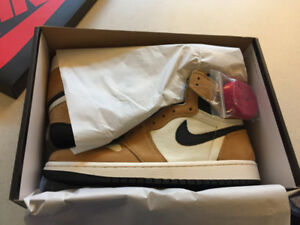 DS Nike Air Jordan 1 - Rookie of the Year ROY - Size 9