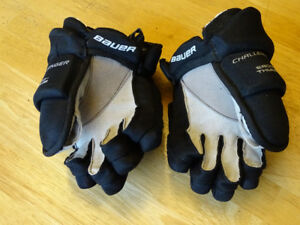 Youth Hockey Gloves, Shin Pads and More
