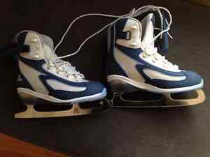 Softec Women's figure skates