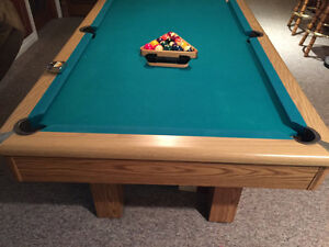 Pool Table Slate Buy Or Sell Toys Games In Ontario Kijiji - 3 1 2 x 7 pool table