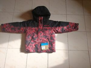 Brand new with tags on boys snow suit for 4/5 T