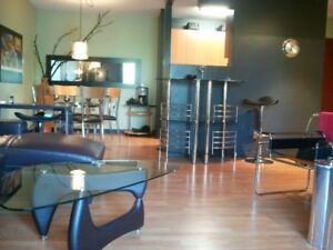 LARGE FURNISHED 1 BEDROOM CONDO FOR RENT $1550.00