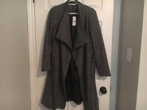 Ladies New coat