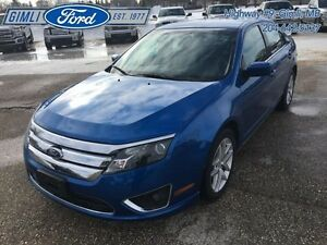 2011 Ford Fusion SEL  - Leather Seats -  Bluetooth -  Heated Sea
