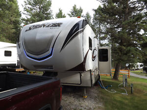 Sprinter By Keystone Fifth Wheel