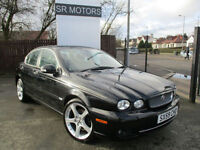 2009 Jaguar X-TYPE 2.2D Sovereign(ONE OWNER, HISTORY, WARRANTY)