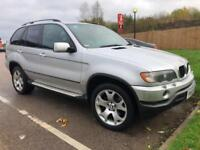 2003 53 BMW X5 3.0 D SPORT AUTO LONG MOT EXCELLENT HISTORY NEW TURBO PX SWAPS