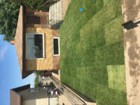 Landscaping & Property Care Services
