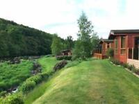 Willerby Aspen Lodge Static Caravan Lowther Lake District 11 Month Season