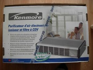 kenmore electronic air cleaner,ionizer and vco filter Gatineau Ottawa / Gatineau Area image 3